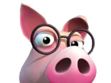 Tutorial-Schwein