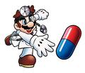 Dr. Mario Atwork