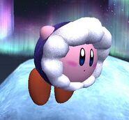 Kirby IC SSBB