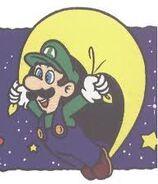 Luigi Capa