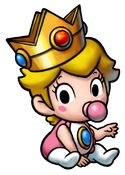 M&L2 Artwork Baby Peach
