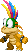 M&L5 Sprite Lemmy Koopa