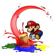 Mario PMCS