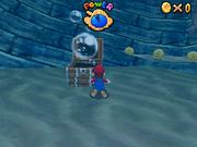 Plunder in the Sunken Ship