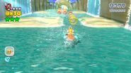 SM3DW 1-4 Luigi
