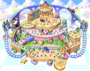 Toy Dream Party