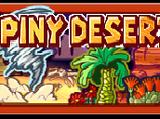 Desierto Espinoso