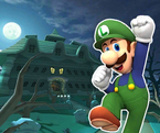 MKT Sprite DS Luigi's Mansion 4
