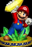 MP5 Artwork Mario