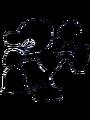Mr. Game & Watch - SSBM