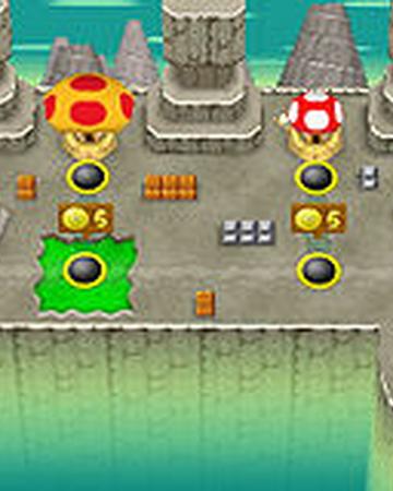 World 6 New Super Mario Bros Mariowiki Fandom