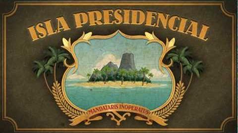 3er Episodio de ISLA PRESIDENCIAL (La Balsa Pt. 1)