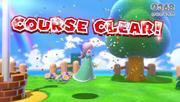 Estela Super Mario 3D World