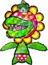 Flora Piranha PMSS