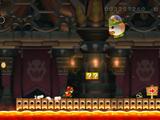 Die letzte Schlacht (New Super Mario Bros. U)