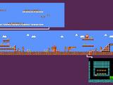 World A (Super Mario Bros.: The Lost Levels)