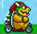 SMK Screenshot Bowser