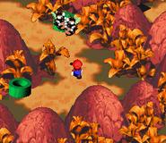 SMRPG Screenshot Bohnental