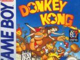 Donkey Kong (Game Boy)