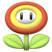 662. Flor de fuego