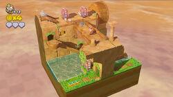 CTTT Screenshot Chaos im Guckiwummps-Tempel