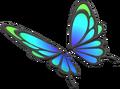 MKT Ailes de papillon