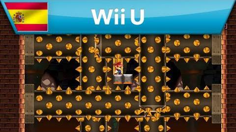 CuBaN VeRcEttI/Novedades en Super Mario Maker para Wii U tras la actualización gratuita