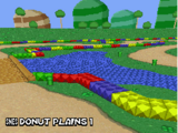 Donut Plains 1 (track)