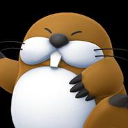 SMP Icon Monty Mole