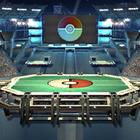 SSBB Sprite Pokémon Stadium 2