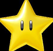 Star (Mario Kart 8)