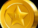 Moneda Estrella