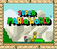 SuperMarioWorldTitleScreenJapan