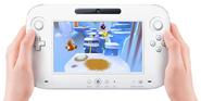 Super Mario 3D Land. consola Wii-u