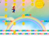 Moneda de oro de 100