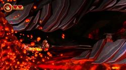 DKCR Screenshot Raketenraserei