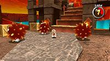 SMG Screenshot Lava-Igluck