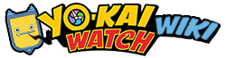Yo-kai Watch wiki logo