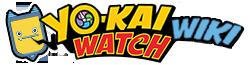 Yo-kai Watch wiki logo