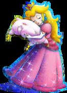 200px-Princess Peach Artwork - Mario & Luigi Dream Team
