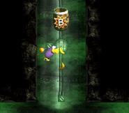 DKC3 Screenshot Laues Labyrinth 4