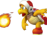 Fire Bro