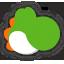 Icône Yoshi Ultimate
