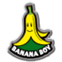 MKT-Badge banane