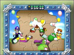 MP4 Screenshot Puzzle-Panik