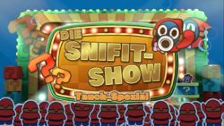 PMCS Screenshot Die Snifit Show