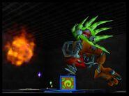 DK64 Screenshot Mad Jack 5