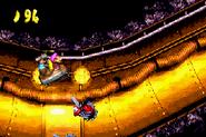 DKC3GBA Screenshot Surfer-Samba 3