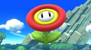Fleur de feu SSB4