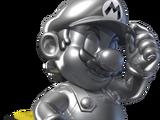 Metall-Mario (Charakter)